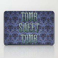Haunted Mansion - Tomb Sweet Tomb iPad Case