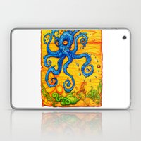 Waterpus Laptop & iPad Skin