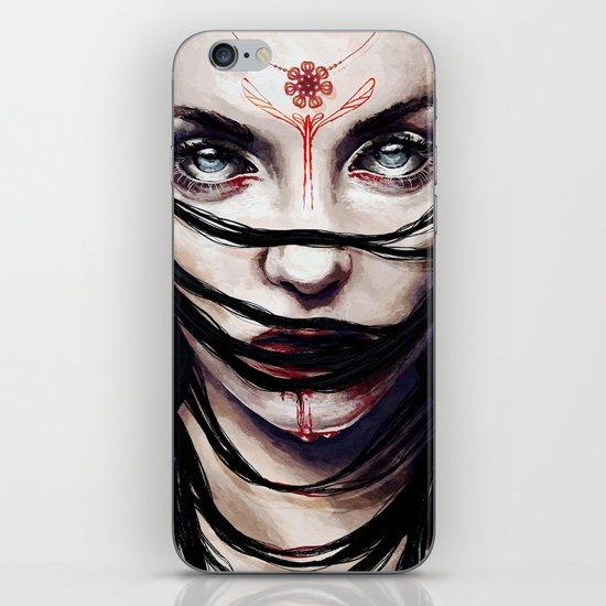 Estrie iPhone & iPod Skin