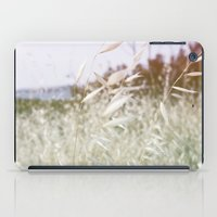 In The Hills iPad Case