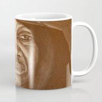 Round 2...joe Frazier Mug