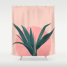 Flora #10 Shower Curtain