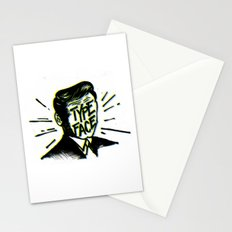Typeface Stationery Cards