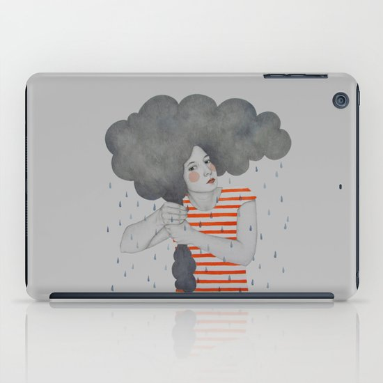 Luella iPad Case