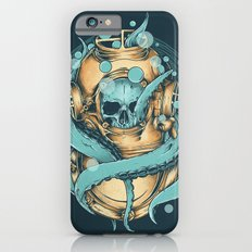 The Diver iPhone 6 Slim Case