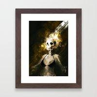 Realization Framed Art Print