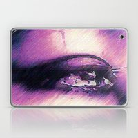 Tears - Pencil Drawing Laptop & iPad Skin