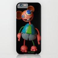 Ivan Favolas iPhone 6 Slim Case