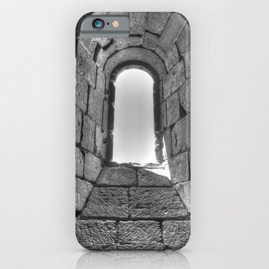 Medieval Window iPhone & iPod Case