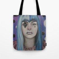Always Blue   Tote Bag
