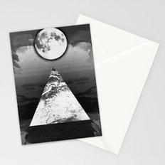 Upper Mind Stationery Cards