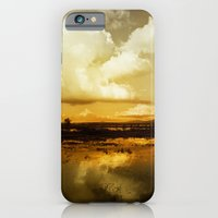 Storm Clouds iPhone 6 Slim Case