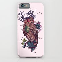 iPhone & iPod Case featuring Regrowth by Mat Miller