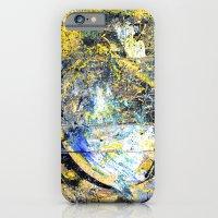 Blakroc (Instrumental) 09' iPhone 6 Slim Case