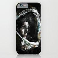 Sigourney  iPhone 6 Slim Case