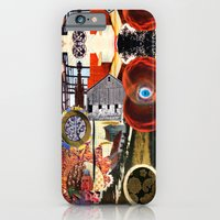 iPhone & iPod Case featuring Majestic by JustinPotts