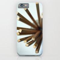 iPhone & iPod Case featuring Chopsticks by OSCAR GBP