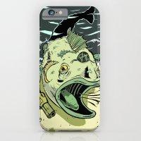 Something Fishy This Way… iPhone 6 Slim Case