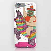 iPhone & iPod Case featuring Pinata Party by KEEKI // Ali Cattini