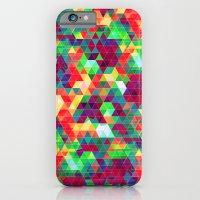 Cube iPhone 6 Slim Case
