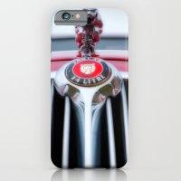 Jaguar mark 2 iPhone 6 Slim Case