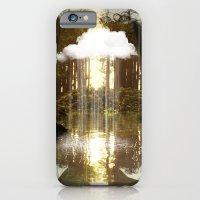 Brain Rain iPhone 6 Slim Case
