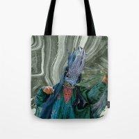 Cetus Tote Bag