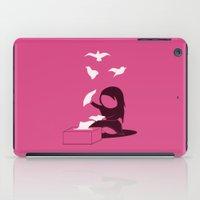 The Freeing iPad Case