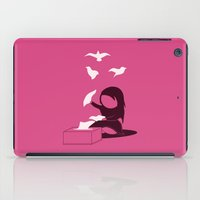 The freeing iPad Case