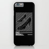 Das Modell iPhone 6 Slim Case