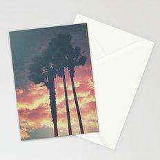 Venice Palms Stationery Cards