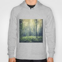 Serene Woodlands Hoody