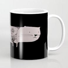 Flower pet Mug
