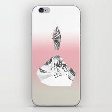 Domestic landscape iPhone & iPod Skin