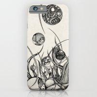 Bothria iPhone 6 Slim Case