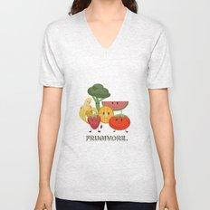 Fruity Unisex V-Neck
