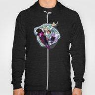 Steven Universe - Slumbe… Hoody