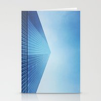 One World Trade Stationery Cards