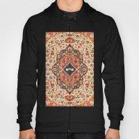 Sarouk Farahan Design Hoody