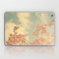 Spring Pink 02 Laptop & iPad Skin
