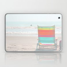 Summer Lite Chair Laptop & iPad Skin