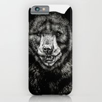 Bear iPhone 6 Slim Case