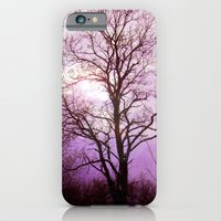 Winter Sky iPhone 6 Slim Case
