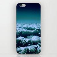 The Rockies iPhone & iPod Skin