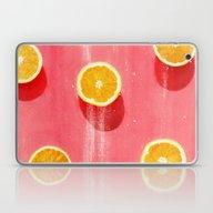 Laptop & iPad Skin featuring Fruit 5 by LEEMO