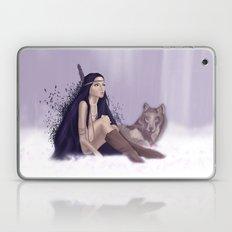 Little Feather Laptop & iPad Skin