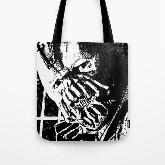 Bane Tote Bag