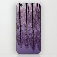 Water Trees - JUSTART © iPhone & iPod Skin