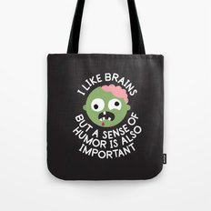 Of Corpse Tote Bag