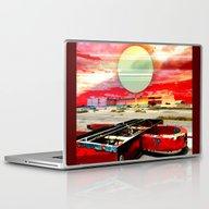 Moulin Rouge Laptop & iPad Skin